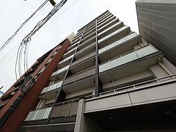 レジディア白壁[9階]の外観