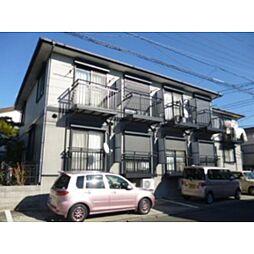 [テラスハウス] 千葉県市川市曽谷 の賃貸【/】の外観