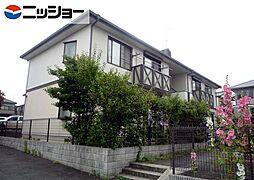オークスN A棟[1階]の外観