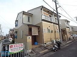 [タウンハウス] 兵庫県神戸市西区北別府3丁目 の賃貸【/】の外観
