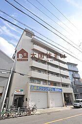 大阪府大阪市浪速区久保吉1丁目の賃貸マンションの外観