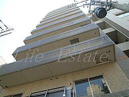 ブランケットビル[3階]の外観
