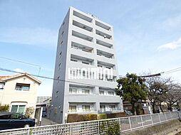 愛知県名古屋市西区稲生町4丁目の賃貸マンションの外観