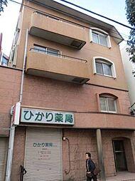 月村ビル 商品券5万円プレゼント[401号室]の外観