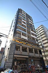 大阪府大阪市都島区東野田町1の賃貸マンションの外観