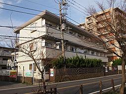 ピュアシティ清瀬[306号室]の外観