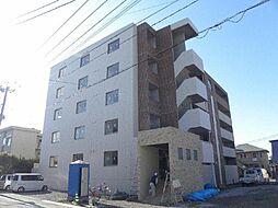 宮崎県宮崎市潮見町の賃貸マンションの外観