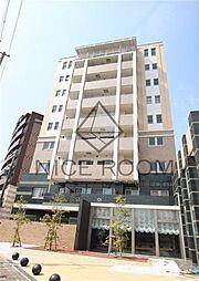 サンレムート新大阪イースト[2階]の外観