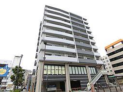シティーコート堺駅前ロータリー[9階]の外観