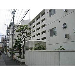 千葉県八千代市勝田台の賃貸マンションの外観