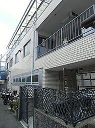 大阪府守口市土居町の賃貸マンションの外観