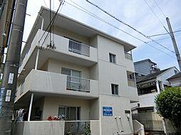 三和第33マンション[1階]の外観