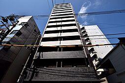 ファーストステージ江戸堀パークサイド[11階]の外観