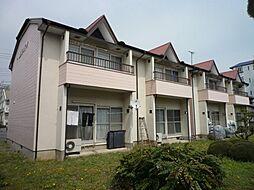 桜川ハイツ 6[2階]の外観