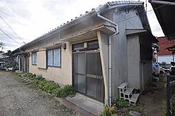 [テラスハウス] 大阪府柏原市安堂町 の賃貸【/】の外観