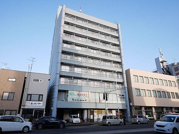 北海道札幌市豊平区豊平三条7丁目の賃貸マンション