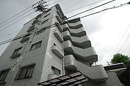 極楽館586[6階]の外観