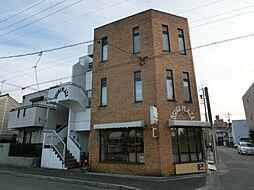 愛知県名古屋市北区大杉3丁目の賃貸マンションの外観