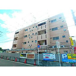 藤井マンション[2階]の外観