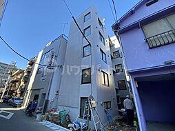 東京メトロ半蔵門線 住吉駅 徒歩5分の賃貸マンション