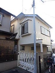 [一戸建] 東京都府中市白糸台1丁目 の賃貸【/】の外観
