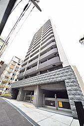 プレサンス神戸元町[7階]の外観