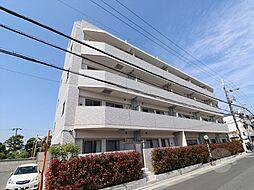 グランフィオーレESAKA[4階]の外観