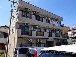 コーポ細田[3階]の外観
