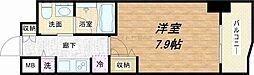 アーデン堺筋本町[5階]の間取り