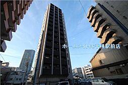 ライブコート千種[12階]の外観