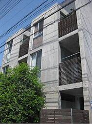 オットキューブ[1階]の外観
