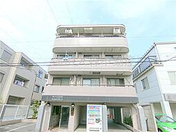 スカイコート蒲田第5[3階]の外観