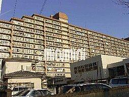 八本松マンション[7階]の外観