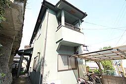 広島県広島市安佐南区相田5丁目の賃貸アパートの外観