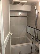 浴室 浴室乾燥、追炊き機能付き