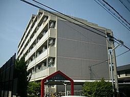萬年青ガーデン[1階]の外観