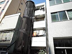 メゾン高木[3階]の外観
