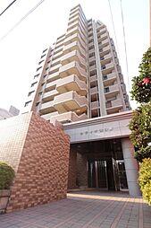 福岡県大野城市錦町2丁目の賃貸マンションの外観