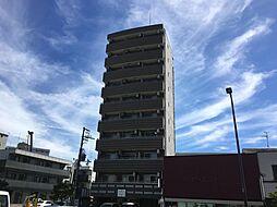 阪神本線 姫島駅 徒歩7分の賃貸マンション