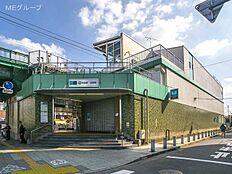 東京地下鉄千代田線「北綾瀬」駅 距離1520m