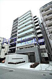 S-RESIDENCE新大阪Ridente[1002号室号室]の外観