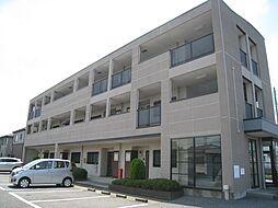 フローレスSUZUKI[202号室]の外観