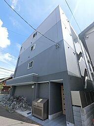 千葉県千葉市中央区今井1丁目の賃貸マンションの外観