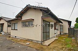 [一戸建] 岡山県倉敷市酒津 の賃貸【/】の外観