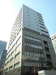 パークハビオ京橋[13階]の外観