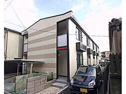 Osaka Metro谷町線 守口駅 徒歩9分の賃貸アパート