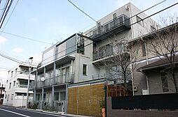 フィールド・B・テラス[2階]の外観