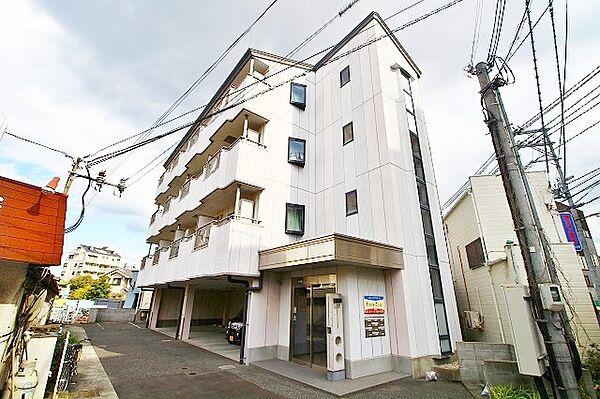 ローブル尾崎 2階の賃貸【大阪府 / 阪南市】