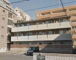 D-room 平尾山荘通り[203号室]の外観