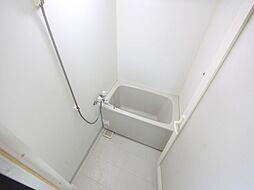 フラット矢田南の浴室暖房乾燥機付 追い焚き機能付お風呂